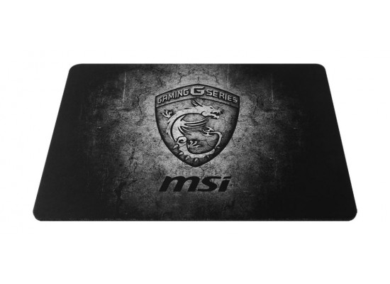 MSI Gaming Shield Mousepad (GF9-V000002-EB9) - Grey/Black