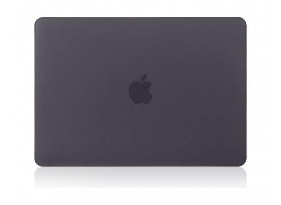 Promate 15-inch Shell Case For MacBook Pro with Touch Bar – Black