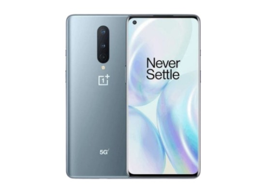 OnePlus 8 256GB Silver Phone Price in Kuwait | Buy Online – Xcite