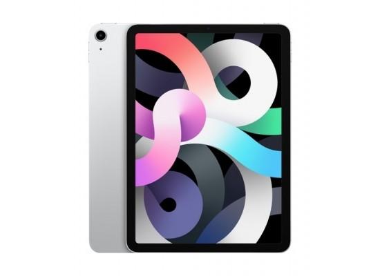 "Apple iPad Air 20 64GB 10.9"" Wifi Tablet - Silver"