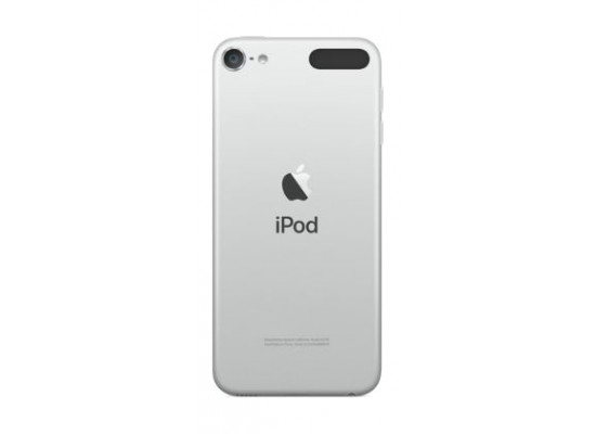 Apple 32GB iPod Touch 2019 (MVHV2BT/A) - Silver