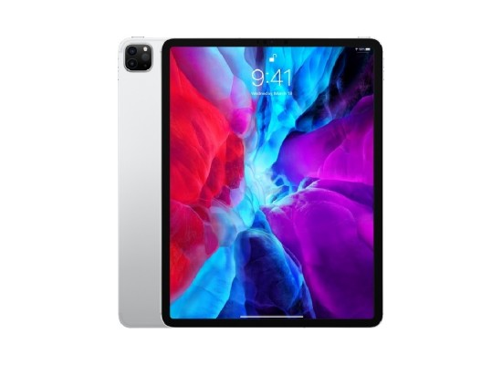 Apple IPad Pro (2020) 11-inch 128GB 4G –  Silver