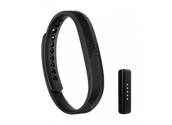 Fitbit Flex 2 Fitness Tracker - Black