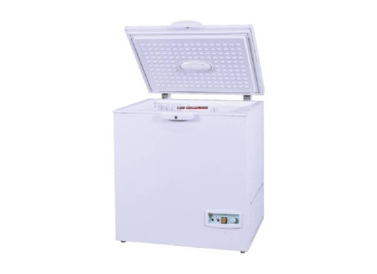 Wansa 8.8 CFT 1 Lid Chest Freezer (WC-250-WTB92)