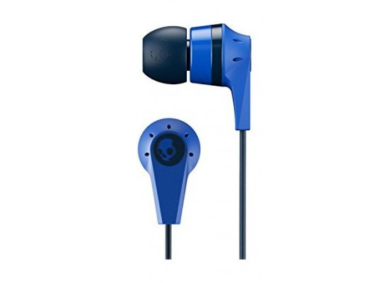 Skullcandy Ink'd Wireless Earphone – Royal / Navy