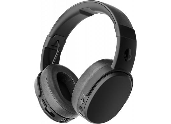 Skullcandy Crusher Bluetooth Headphone (S6CRW-K591) - Black
