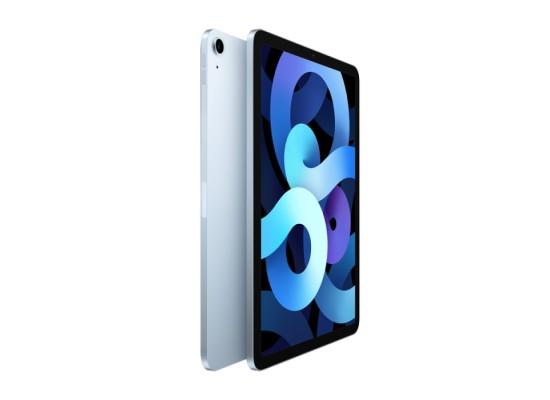 """Apple iPad Air 20 256GB 10.9"""" Wifi Tablet - Skyblue"""