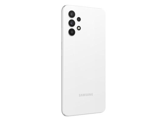 Samsung Galaxy A32 128GB – White