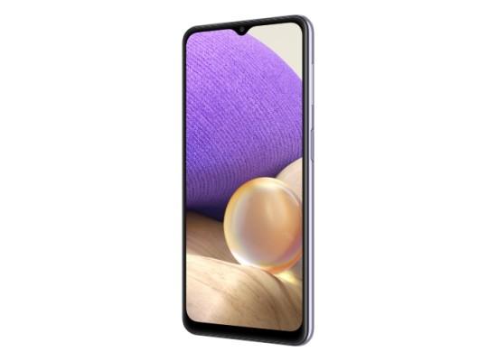 Samsung Galaxy A32 5G 128GB Phone - Awesome Violet