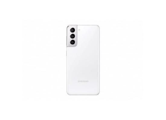 Samsung Galaxy S21 5G 256GB Phone - White