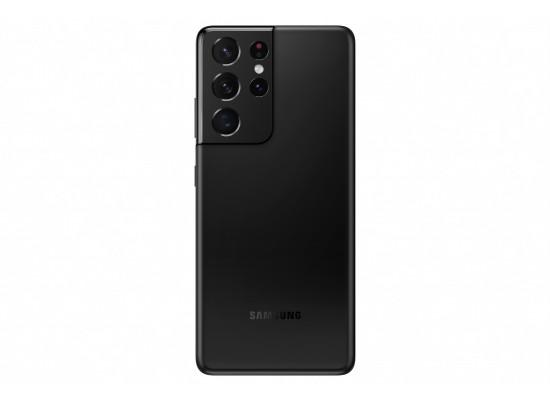 Samsung Galaxy S21 Ultra 5G 512GB Phone - Black