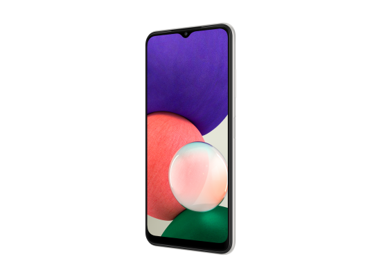 Samsung Galaxy A22 5G 64GB Phone - White