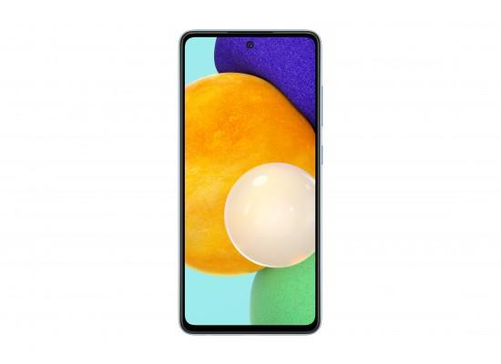 Samsung Galaxy A72 128GB Dual Sim Phone – Blue