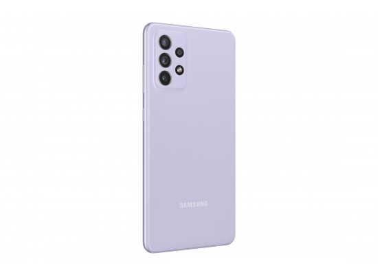 Samsung Galaxy A72 256GB – Violet