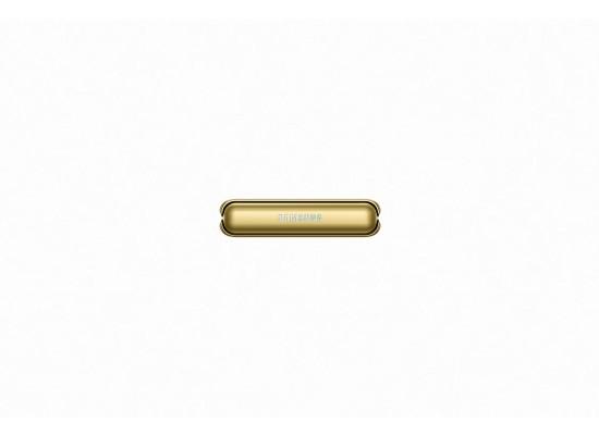 Samsung Galaxy Z Flip 256GB Phone - Gold