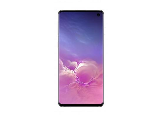 Pre Order: Samsung Galaxy S10 128GB Phone - Black