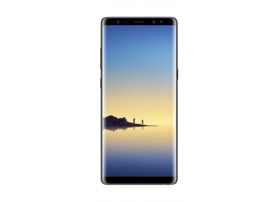 cd33262ba80 Buy SAMSUNG Galaxy Note8 64GB Black online at Best Price in Kuwait ...