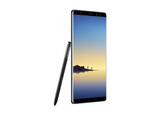 7bbb97eef19 Buy SAMSUNG Galaxy Note8 64GB Black online at Best Price in Kuwait ...