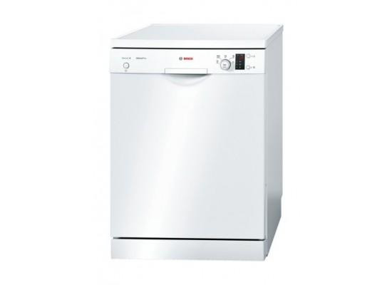Bosch 6 Programs Free Standing Dishwasher (SMS50E92GC) – White