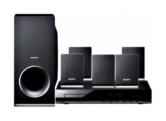 Sony DVD Home Theatre System 5.1CH 300W (DAV-TZ140)
