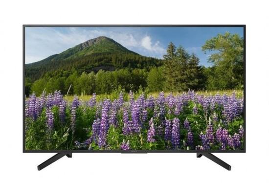 Sony 55-inch UHD SMART LED TV - KD-55X7000F