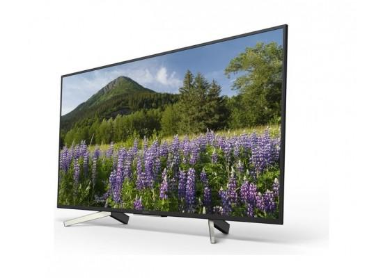 Sony 43 inch UHD SMART LED TV - KD-43X7000F