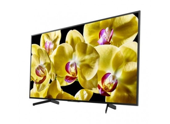 SONY 8000G 55 inch 4K Ultra HD Smart LED TV - 55X8000G 2