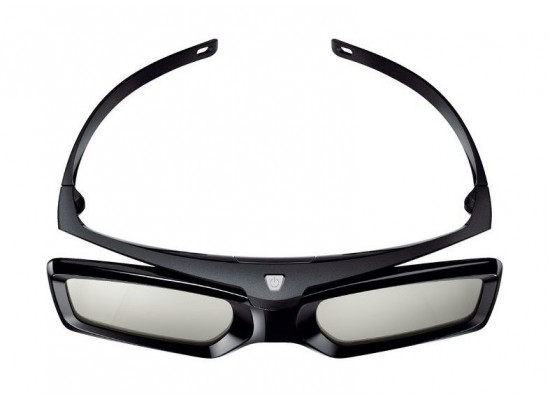 Sony Active 3D Glasses - TDG-BT500A