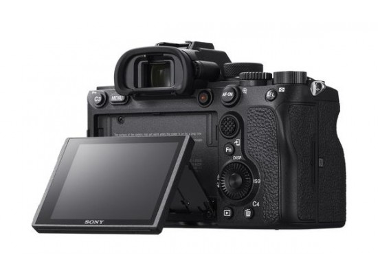 Sony Alpha a7R IV Mirrorless Digital Camera 3