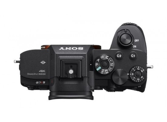 Sony Alpha a7R IV Mirrorless Digital Camera (Body Only) 5