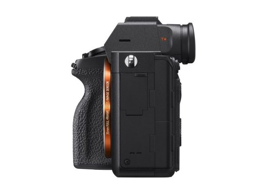 Sony Alpha a7R IV Mirrorless Digital Camera 8