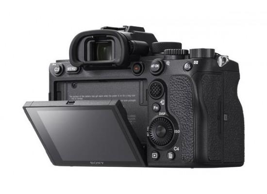 Sony Alpha a7R IV Mirrorless Digital Camera 4