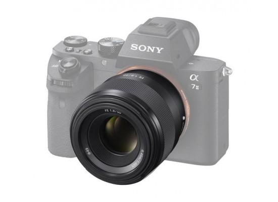Sony FE 50mm F/1.8 Camera Lens - SEL50F18F 2