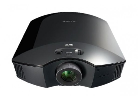 Sony Full HD Home Cinema Projector (VPL-HW65)