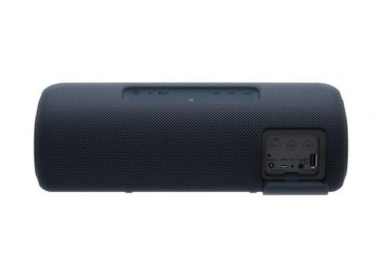 Sony SRS-XB41 Portable Wireless Bluetooth Speaker - Black