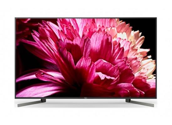Sony 55-inch 4K Ultra HD Smart LED TV - KD-55X9500G 2