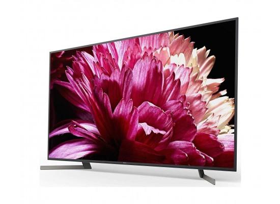 Sony 55-inch 4K Ultra HD Smart LED TV - KD-55X9500G 4