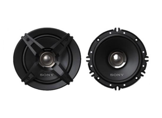 Sony 260W Dual Cone Car Speaker (XS-FB161E) - Black