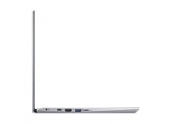 Acer Spin 3 Core i3 4GB RAM 256GB SSD 14-inches Convertible Laptop (SP314-54N-38RV) - Silver