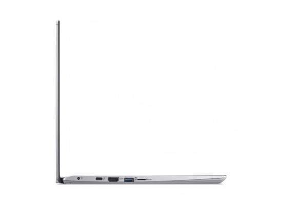 """Acer Spin 3 Core i5, RAM 8GB, 512GB SSD, 14"""" Convertible Laptop - Silver"""