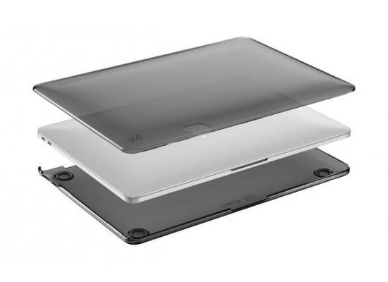 wholesale dealer 81b30 db108 Speck Smart Shell Case for MacBook Pro 13-inch (90206-0581) - Black