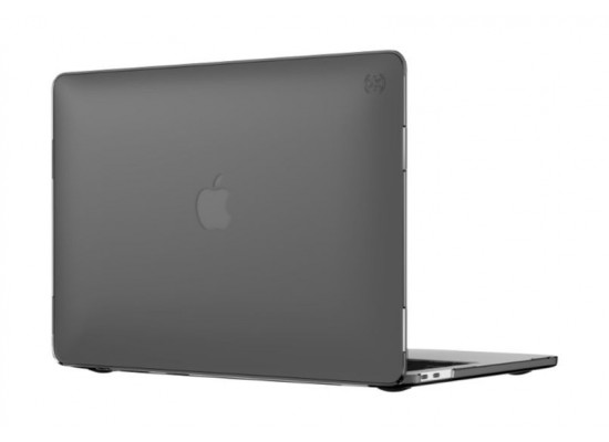 Speck SmartShell For MacBook Pro 15-inch With Touch Bar Case (90208-0581) - Onyx Black Matte