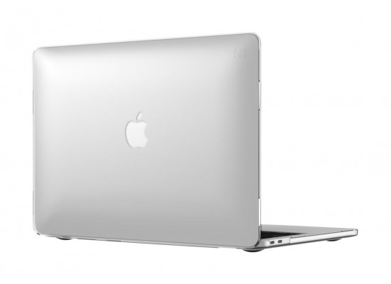 Speck SmartShell For MacBook Pro 15-inch With Touch Bar Case (90208-1212) - Clear