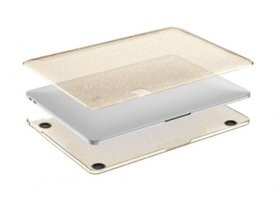 size 40 6cfc0 70349 Speck Smartshell Glitter Macbook Air 13-Inch Case (86370-5636 ...