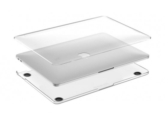 Speck SmartShell MacBook Pro 13-inch Case (90206-1212) - Clear