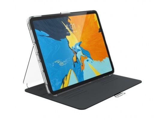 Specks Ipad Pro 11-inch Balance Folio Case (120012-7578) - Clear Black