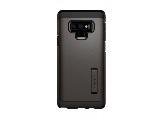 new arrivals ff103 43503 Spigen Galaxy Note 9 Tough Armor Case | Xcite Kuwait
