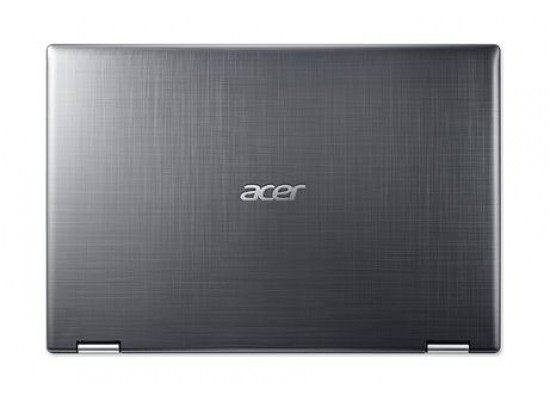 Acer Spin 3 Core i3 4GB RAM 1TB HDD 14-inch Convertible Laptop - Silver