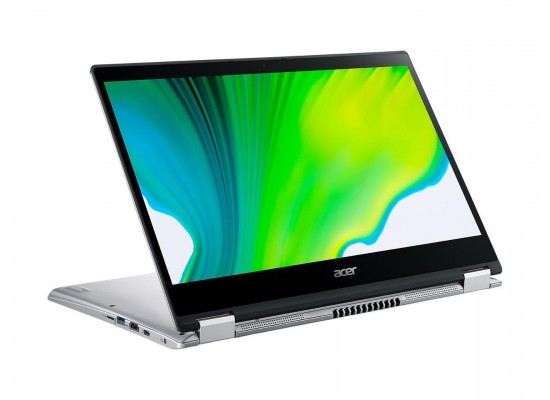"""Acer Spin 5 Intel Core i7 11th Gen. 16GB RAM 1TB SSD 13.5"""" Convertible Laptop - Silver"""