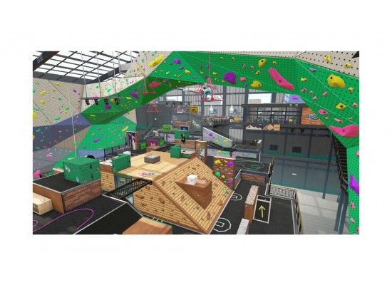 Splatoon 2 - Nintendo Switch Game - Image 4